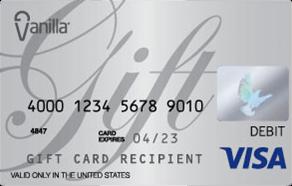 Prepaid Cards