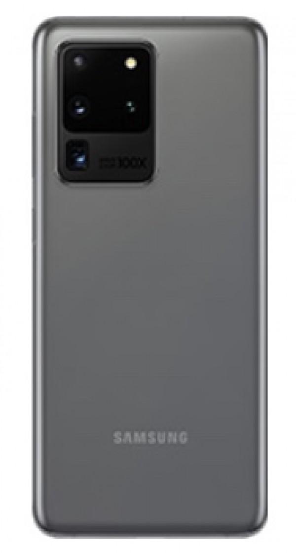 Samsung s20 ultra smartphone